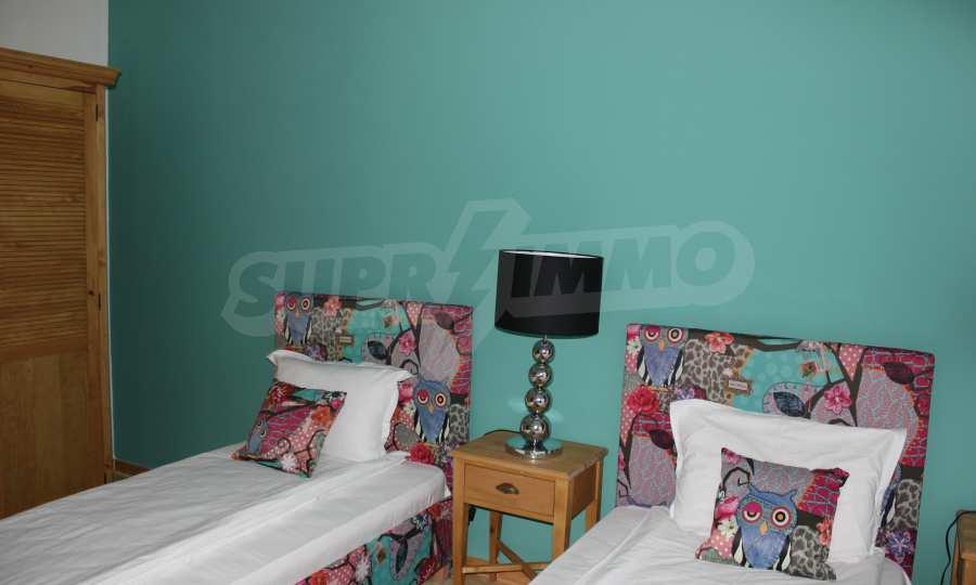 Созополис - уникални къщи тип дуплекс и апартаменти на брега на нос Колокита 33