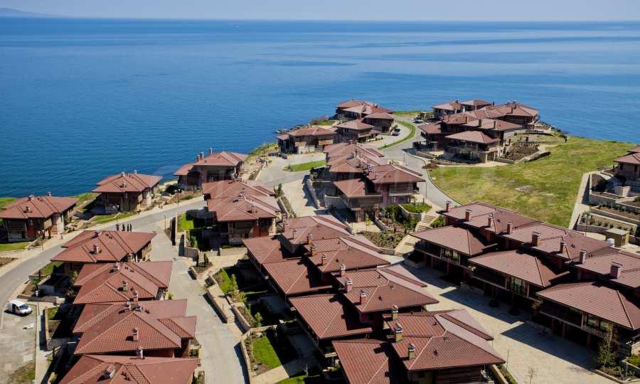 Созополис - уникални къщи тип дуплекс и апартаменти на брега на нос Колокита 1