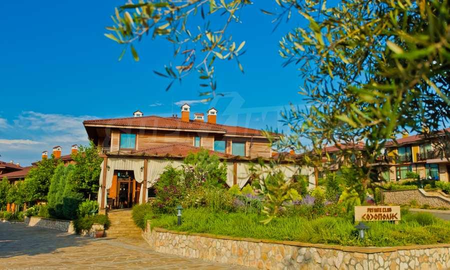 Созополис - уникални къщи тип дуплекс и апартаменти на брега на нос Колокита 8