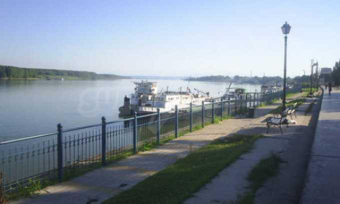 Обзаведено имение в село на 12 км от областния град Видин 22