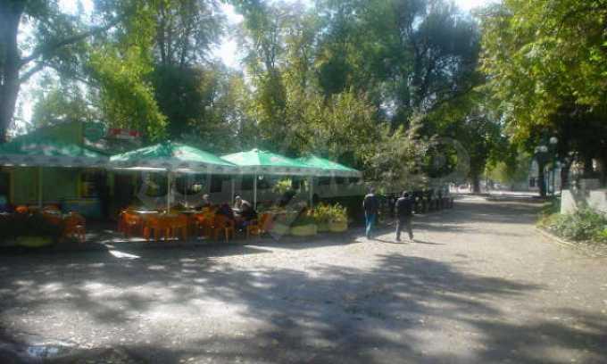 Обзаведено имение в село на 12 км от областния град Видин 23