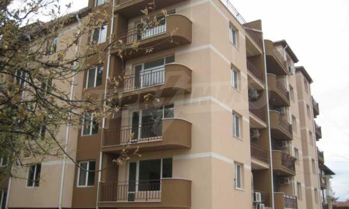 Апартамент за продажба в гр.Видин 1
