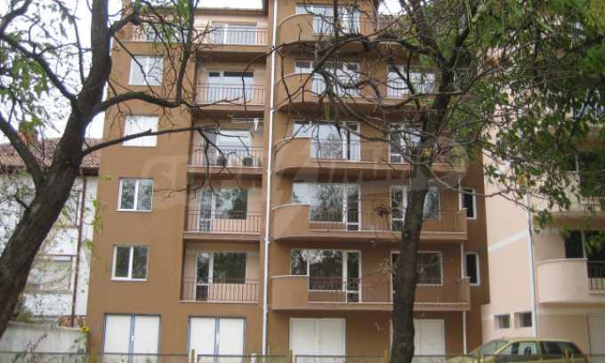 Апартамент за продажба в гр.Видин 22