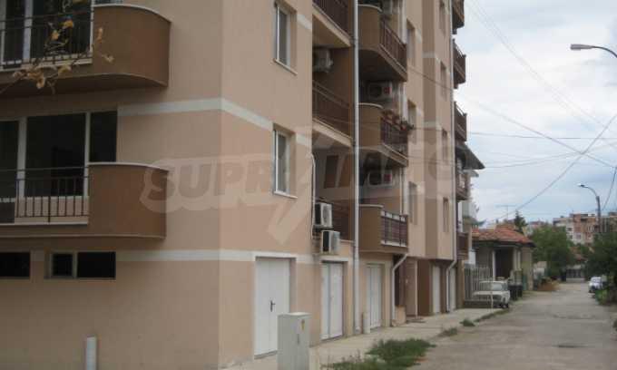 Апартамент за продажба в гр.Видин 2
