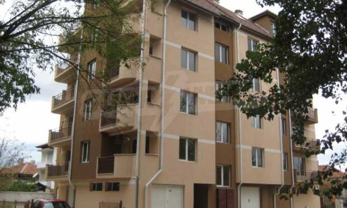 Апартамент за продажба в гр.Видин 3