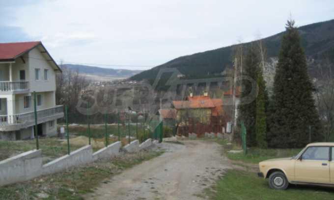 Three neighbouring plots of land in Rudartsi 12