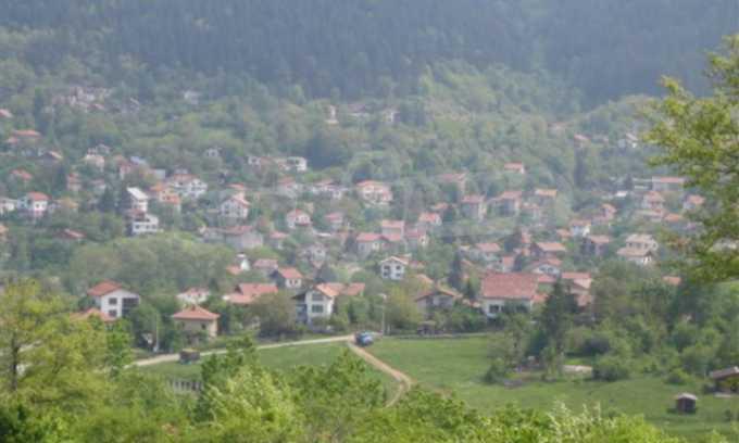 Three neighbouring plots of land in Rudartsi 15