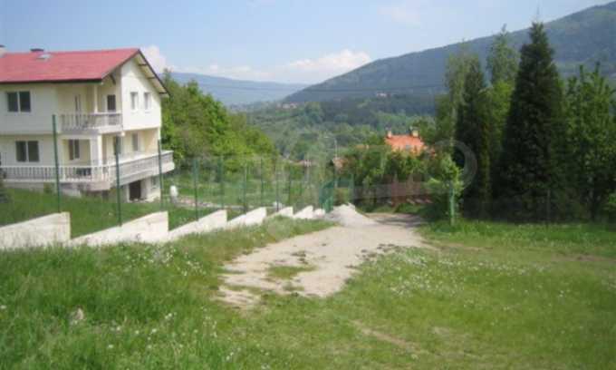 Three neighbouring plots of land in Rudartsi 16