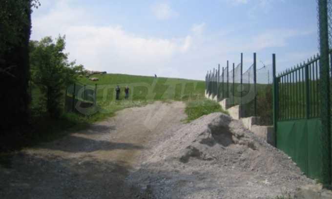 Three neighbouring plots of land in Rudartsi 17