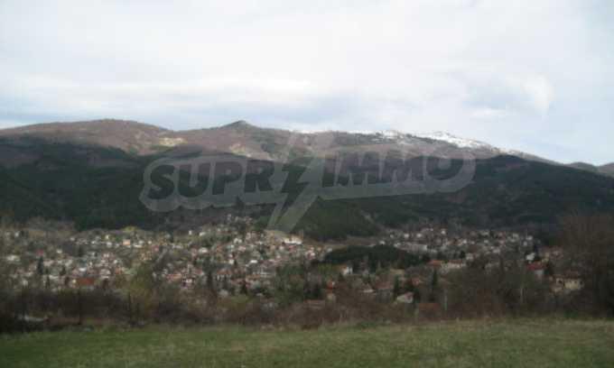 Three neighbouring plots of land in Rudartsi 1