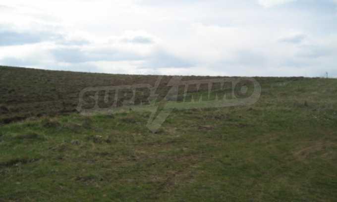 Three neighbouring plots of land in Rudartsi 3