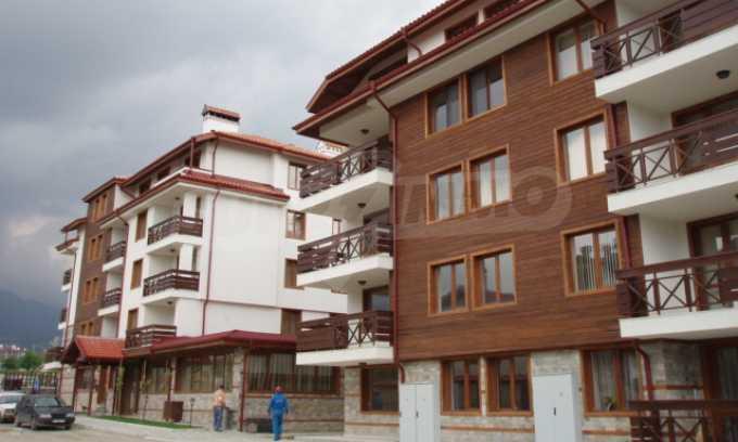 Тристаен апартамент за продажба в гр. Банско