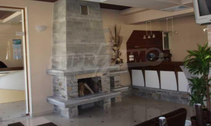 Тристаен апартамент за продажба в гр. Банско 18