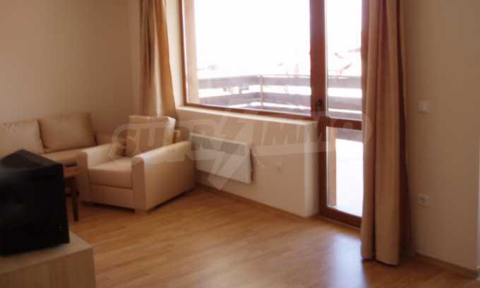 Тристаен апартамент за продажба в гр. Банско 3
