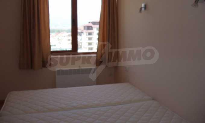 Тристаен апартамент за продажба в гр. Банско 4