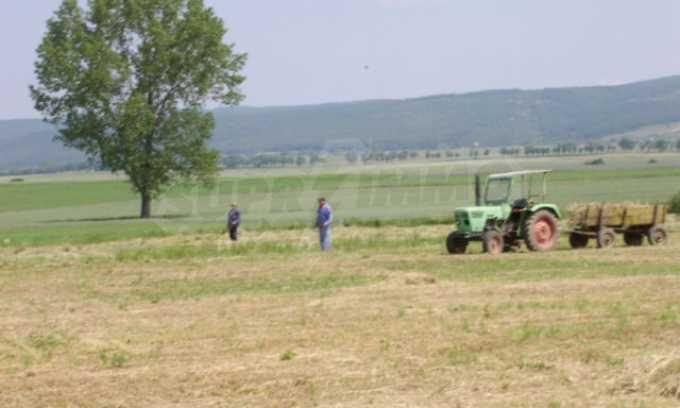 Земеделска земя в гр. Ихтиман 9