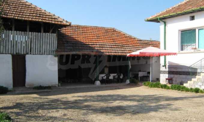 Очарователна ваканционна къща в близост до Видин 10