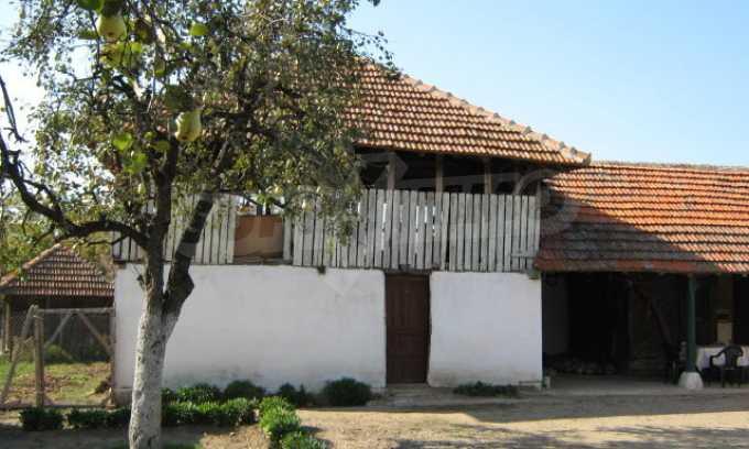 Очарователна ваканционна къща в близост до Видин 12