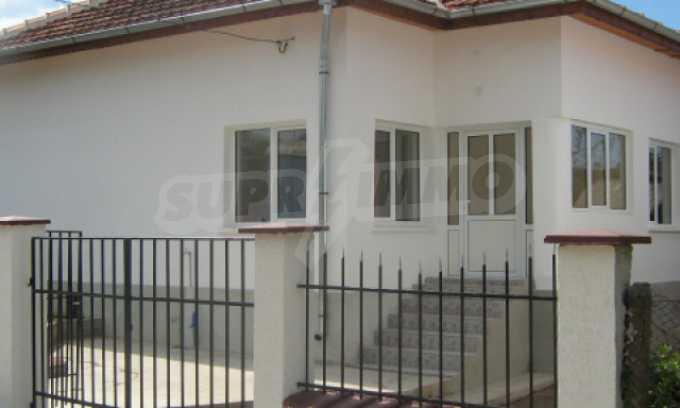 Haus zum Verkauf in der Nähe von der Stadt Widin