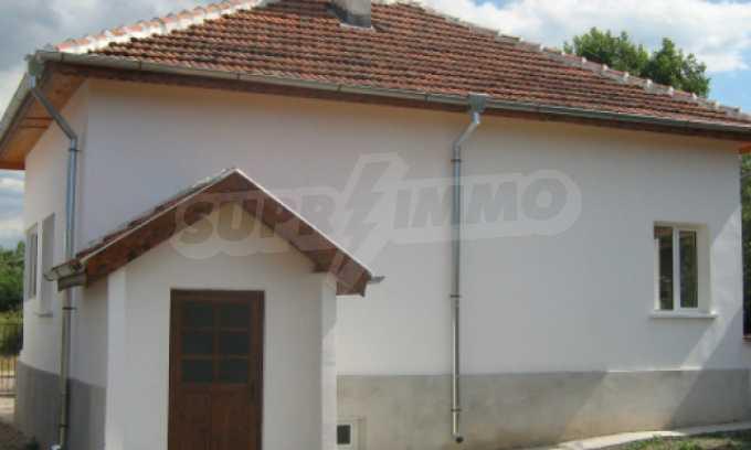Haus zum Verkauf in der Nähe von der Stadt Widin 5