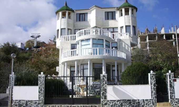 Familienhotel Das Schloss