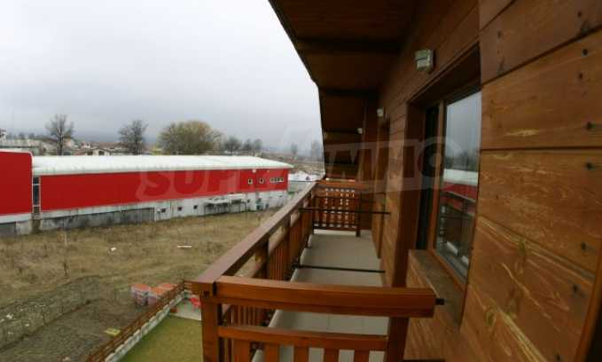 Elegantes Hotel im Ski-Kurort Bansko 19