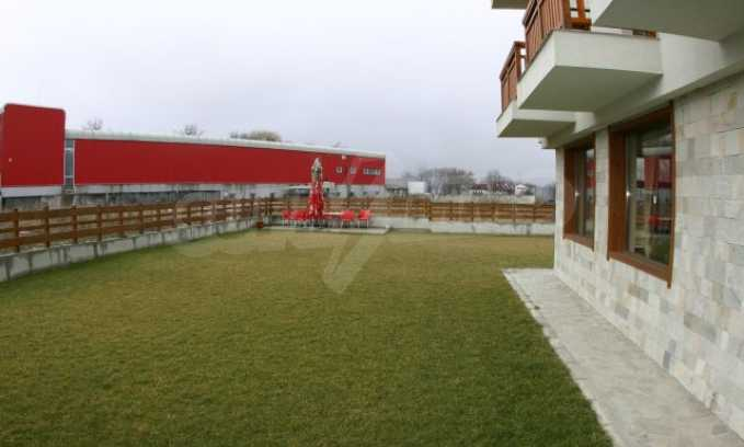 Elegantes Hotel im Ski-Kurort Bansko 1