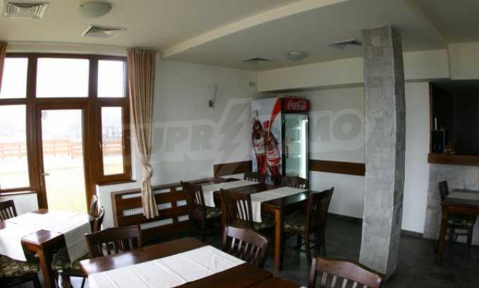 Elegantes Hotel im Ski-Kurort Bansko 6
