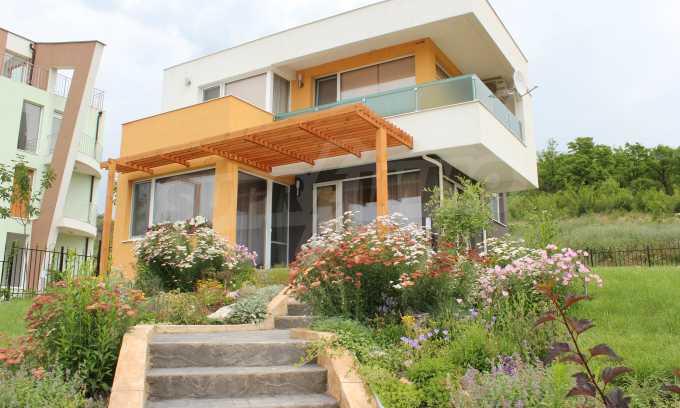 Two-storey villa for sale near Sunny Beach