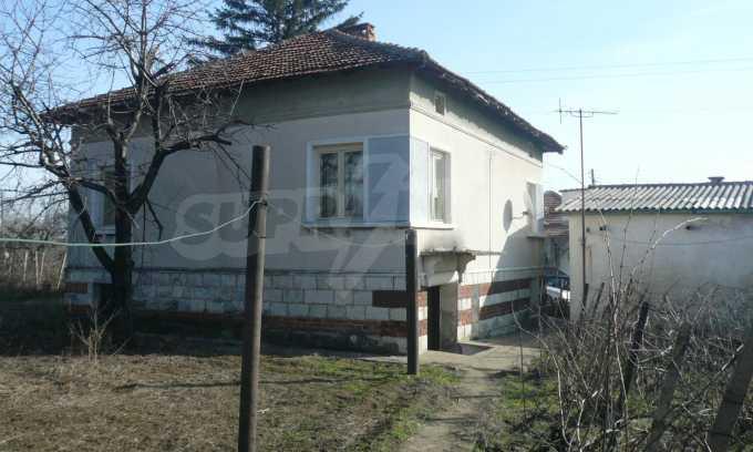 Breites Haus mit großem Hof, 3 km von Donau entfernt 14