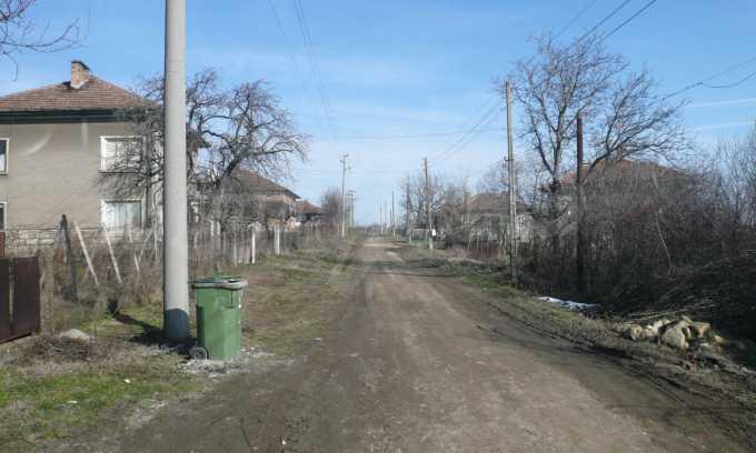 Breites Haus mit großem Hof, 3 km von Donau entfernt 20
