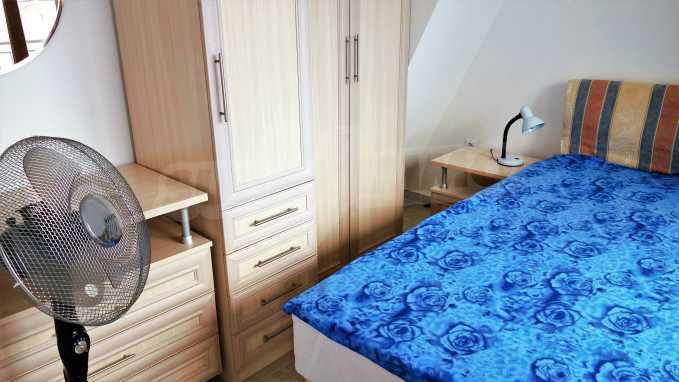 2-Raum-Apartment im Komplex Melodi in Sweti Wlas 9