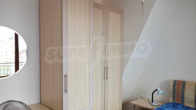 2-Raum-Apartment im Komplex Melodi in Sweti Wlas 10