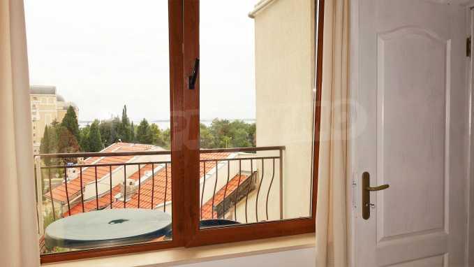 2-Raum-Apartment im Komplex Melodi in Sweti Wlas 12