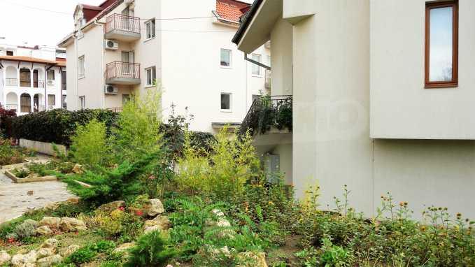 2-Raum-Apartment im Komplex Melodi in Sweti Wlas 24