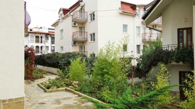2-Raum-Apartment im Komplex Melodi in Sweti Wlas 25