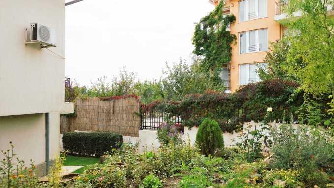 2-Raum-Apartment im Komplex Melodi in Sweti Wlas 26