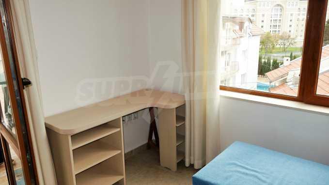 2-Raum-Apartment im Komplex Melodi in Sweti Wlas 2