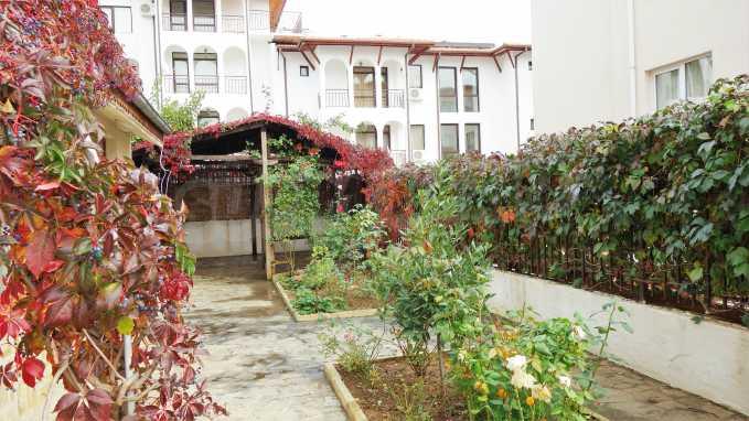 2-Raum-Apartment im Komplex Melodi in Sweti Wlas 30