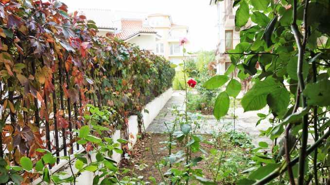 2-Raum-Apartment im Komplex Melodi in Sweti Wlas 32