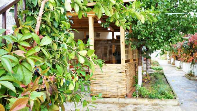 2-Raum-Apartment im Komplex Melodi in Sweti Wlas 34