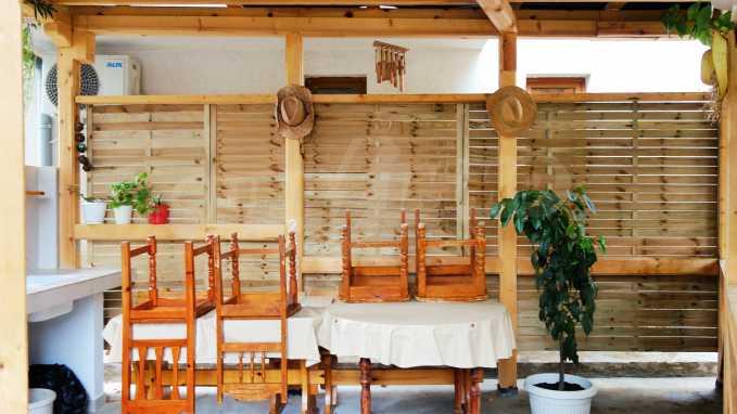2-Raum-Apartment im Komplex Melodi in Sweti Wlas 36