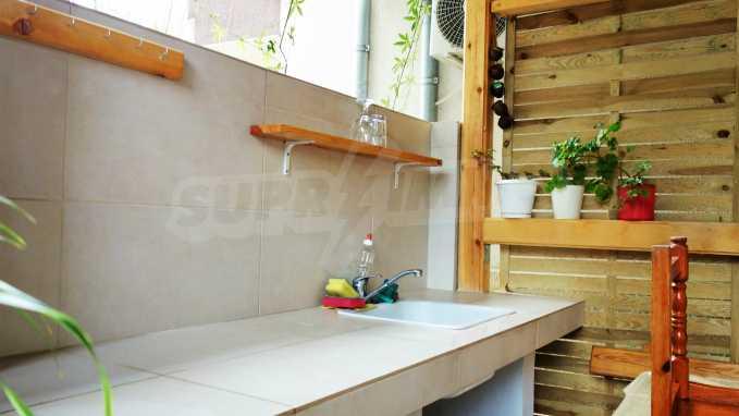 2-Raum-Apartment im Komplex Melodi in Sweti Wlas 37