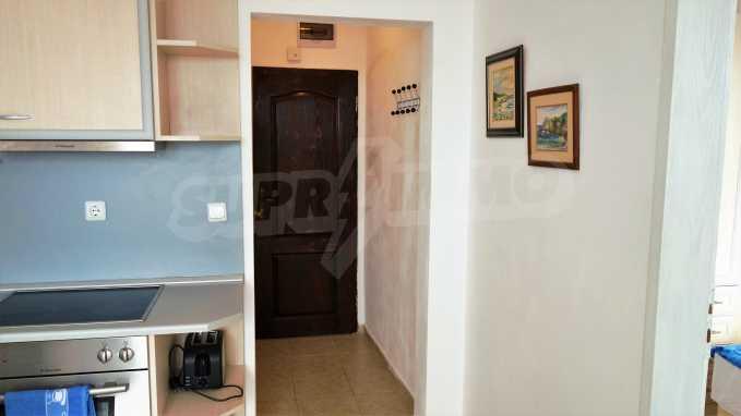 2-Raum-Apartment im Komplex Melodi in Sweti Wlas 4