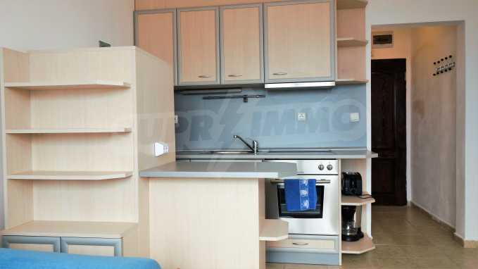 2-Raum-Apartment im Komplex Melodi in Sweti Wlas 6