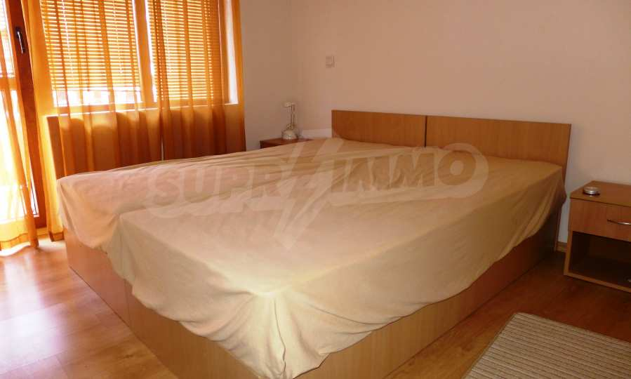 2-Raum-Apartment in der Komplex Panorama Resort in Bansko 6
