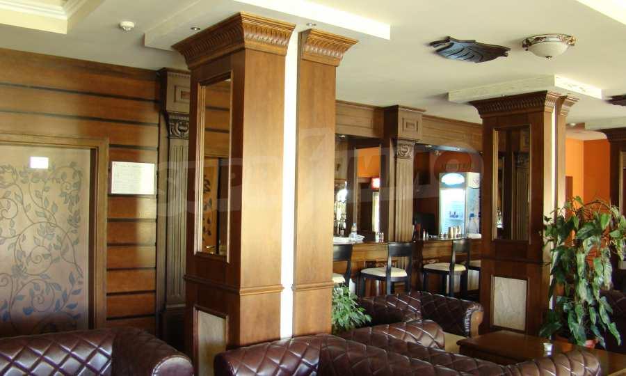 2-Raum-Apartment in der Komplex Panorama Resort in Bansko 16