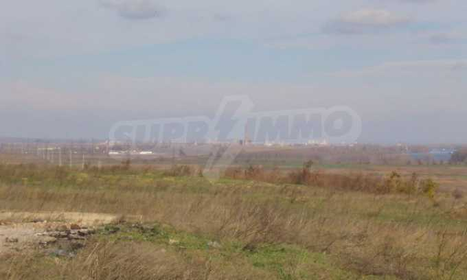 Development land near Vidin 9