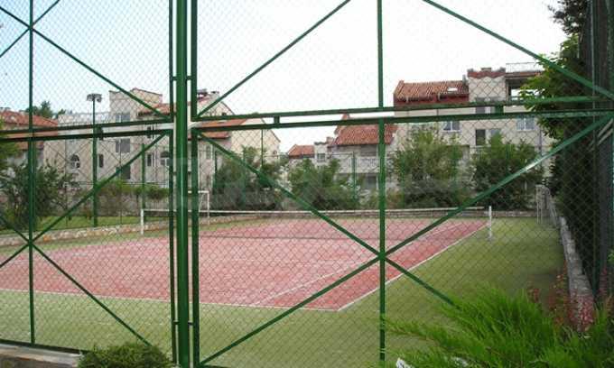 Двухкомнатная квартира в комплексе «Сани Форт» 37