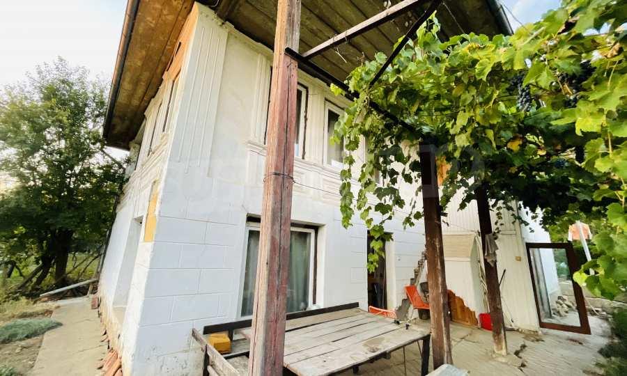 12 km von der Stadt Veliko Tarnovo entferntes renoviertes Haus 1